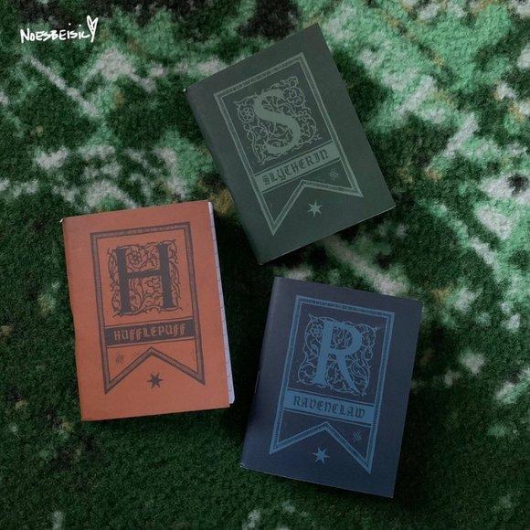 Harry Potter Mini Notebooks